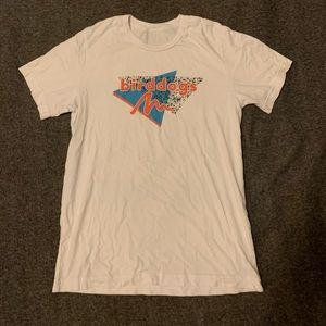 Men's birddogs T-shirt clean looking